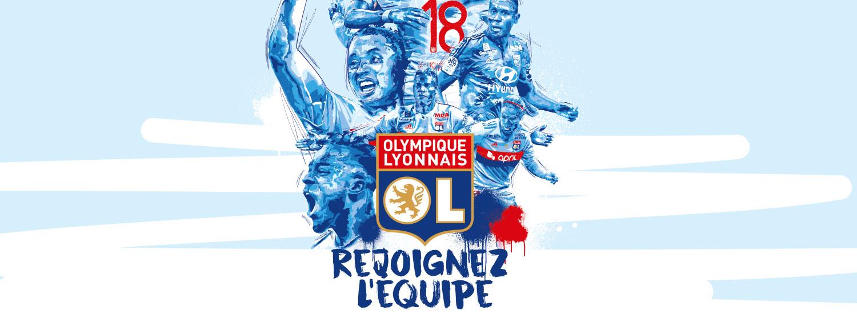 McDonald's Olympique Lyonnais